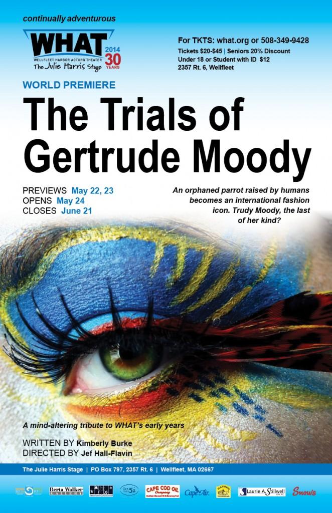 The Trials of Gerturde Moody